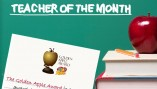 Golden Apple AwardsNominate your Favourite Teacher Today!