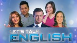 Let's Talk EnglishWatch Online!