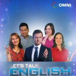 Let's Talk About English
