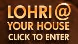 9th Annual Lohri Contest