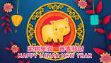 Celebrating Year of the Pig (Cantonese)