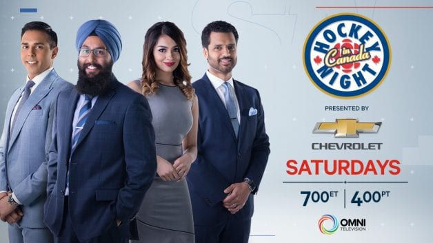 Hockey Night in Canada in Punjabi – Watch Online!