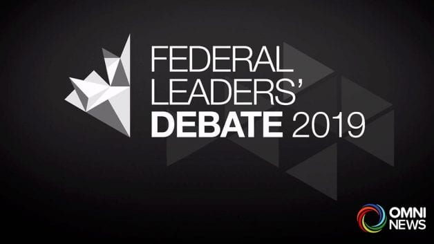 Re-watch Federal Leaders' Debates
