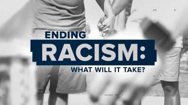 Ending Racism: What Will It Take? (Italian)