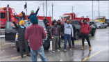 Canadian Politicians and local South Asian communities concerned about Indian farmers