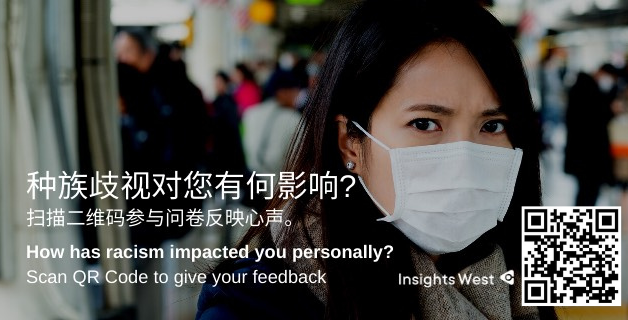 SURVEY: How has racism impacted you personally?