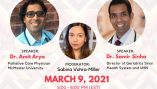 Doctors from the South Asian community set up virtual meets to address concerns on COVID-19 vaccines