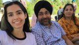 "Life sciences student creates ""mask extenders"" for the Punjabi community in Brampton"